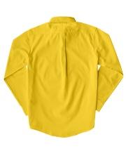OHIO Dress Shirt back