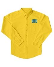OHIO Dress Shirt front