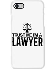 Trust me I'm a lawyer Phone Case thumbnail