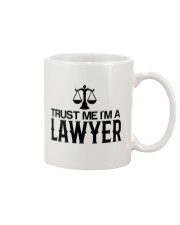 Trust me I'm a lawyer Mug thumbnail