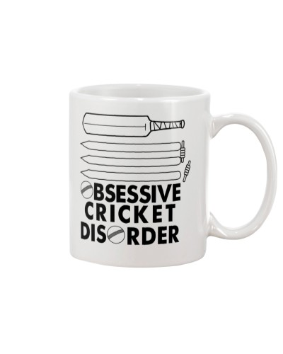 OBSESSIVE CRICKET DISORDER