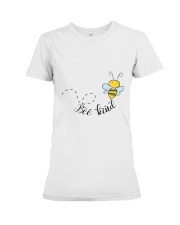 BEE KIND Premium Fit Ladies Tee thumbnail