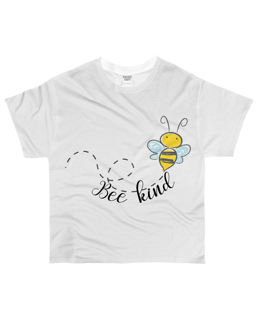 BEE KIND All-over T-Shirt