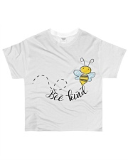 BEE KIND All-over T-Shirt front