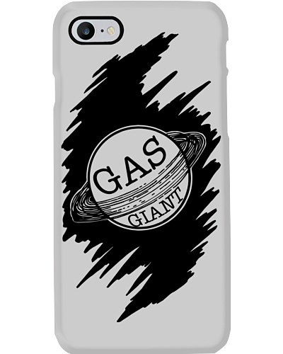 GAS GIANT FUNNY DESIGN