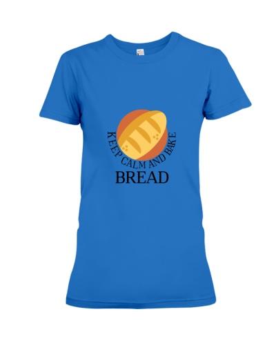 KEEP CALM AND BREAK BREAD