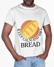 KEEP CALM AND BREAK BREAD All-over T-Shirt aos-all-over-T-shirt-lifestyle-front-03