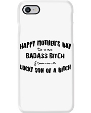 HAPPY MOTHER'S DAY Phone Case thumbnail