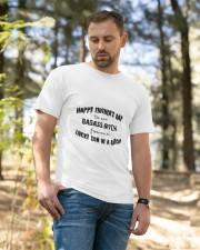 HAPPY MOTHER'S DAY Classic T-Shirt apparel-classic-tshirt-lifestyle-front-49