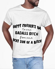 HAPPY MOTHER'S DAY All-over T-Shirt aos-all-over-T-shirt-lifestyle-front-04
