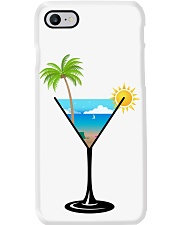 SUMMER IN A GLASS Phone Case thumbnail