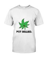 POT BELLIED Classic T-Shirt thumbnail