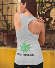 POT BELLIED Ladies Flowy Tank apparel-ladies-flowy-tank-lifestyle-05