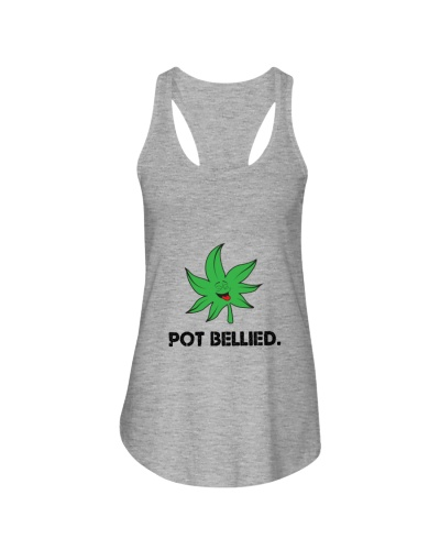 POT BELLIED