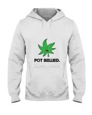 POT BELLIED Hooded Sweatshirt thumbnail
