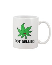 POT BELLIED Mug thumbnail
