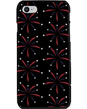 Fourth of July Fireworks Phone Case thumbnail