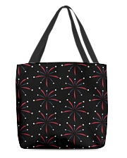 Fourth of July Fireworks All-over Tote thumbnail