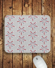 Fourth of July Fireworks Mousepad aos-mousepad-front-lifestyle-2