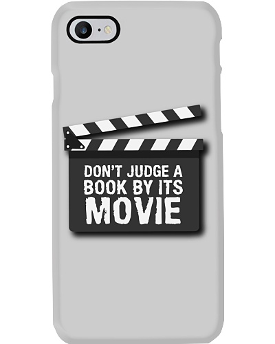 Don't judge the book by its movie