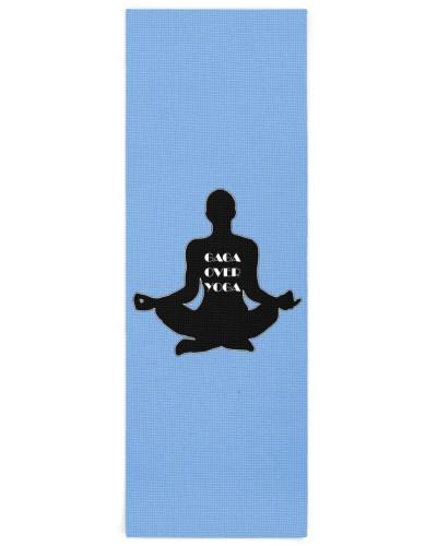 Gaga over Yoga