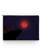 A WILD NIGHT Accessory Pouch - Standard back