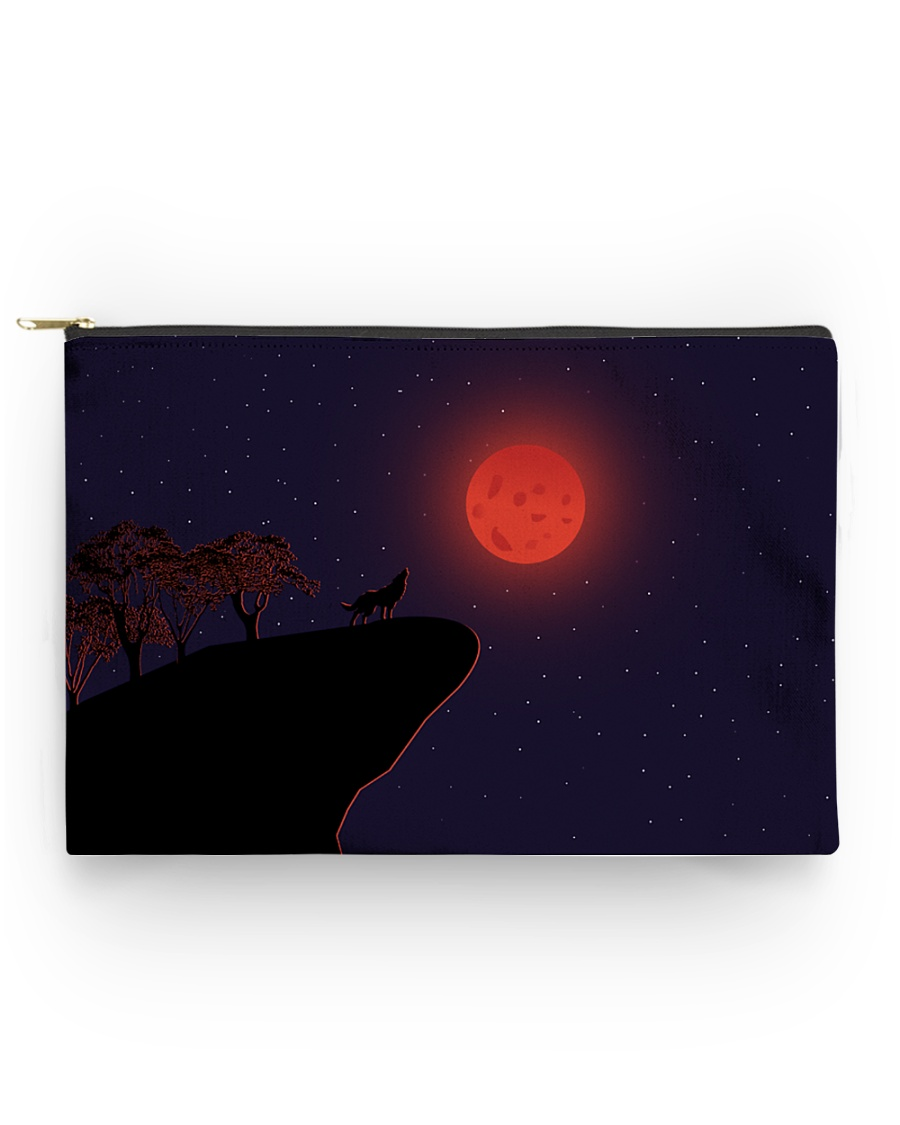 A WILD NIGHT Accessory Pouch - Standard