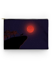 A WILD NIGHT Accessory Pouch - Standard front