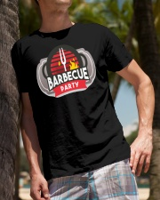 LIMITED EDITION - BARBECUE PARTY Classic T-Shirt lifestyle-mens-crewneck-front-10