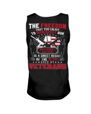 THE FREEDOM Unisex Tank thumbnail