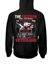 THE FREEDOM Hooded Sweatshirt tile