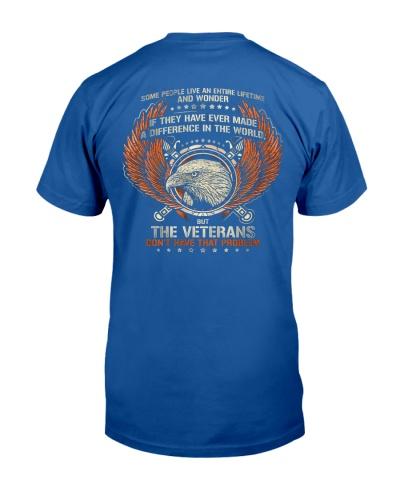 LlMlTED EDlTION Veterans