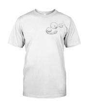 Quack You Classic T-Shirt front