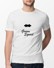 Groom Squad Classic T-Shirt lifestyle-mens-crewneck-front-13