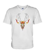 Ohh My Dear  V-Neck T-Shirt thumbnail
