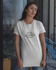 Good  Vibes Team  Classic T-Shirt apparel-classic-tshirt-lifestyle-08