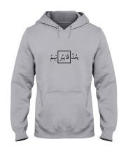 Good  Vibes Team  Hooded Sweatshirt thumbnail