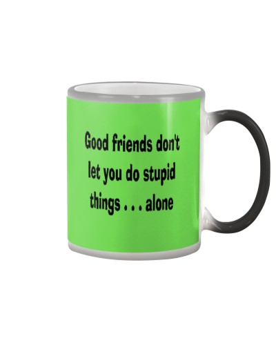 Custom Color Changing Mugs