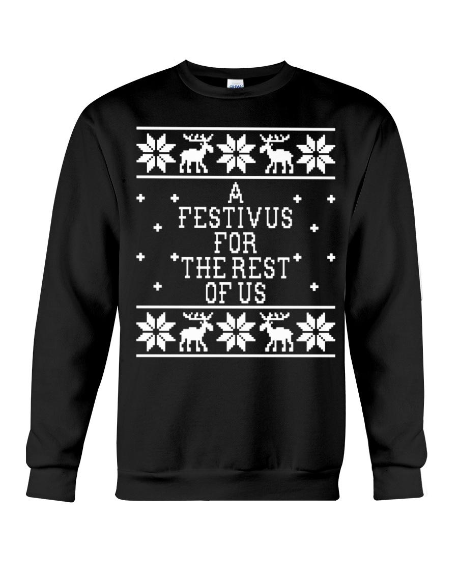 Festivus Crewneck Sweatshirt