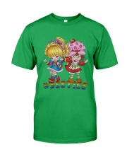 Rainbow brite besties Classic T-Shirt front