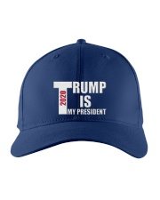 TRUMP MY PRESIDENT Embroidered Hat front
