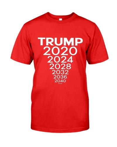 TRUMP 2020 2024