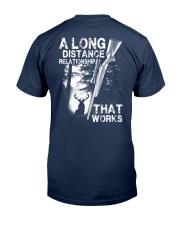 A Long Distance Relationship  Classic T-Shirt thumbnail