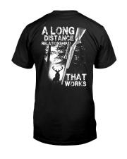 A Long Distance Relationship  Premium Fit Mens Tee thumbnail