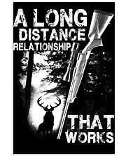 A Long Distance Relationship  11x17 Poster thumbnail