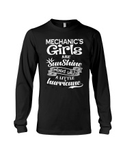 Mechanic's Girls  Long Sleeve Tee thumbnail