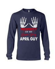 4 GUY  Long Sleeve Tee thumbnail