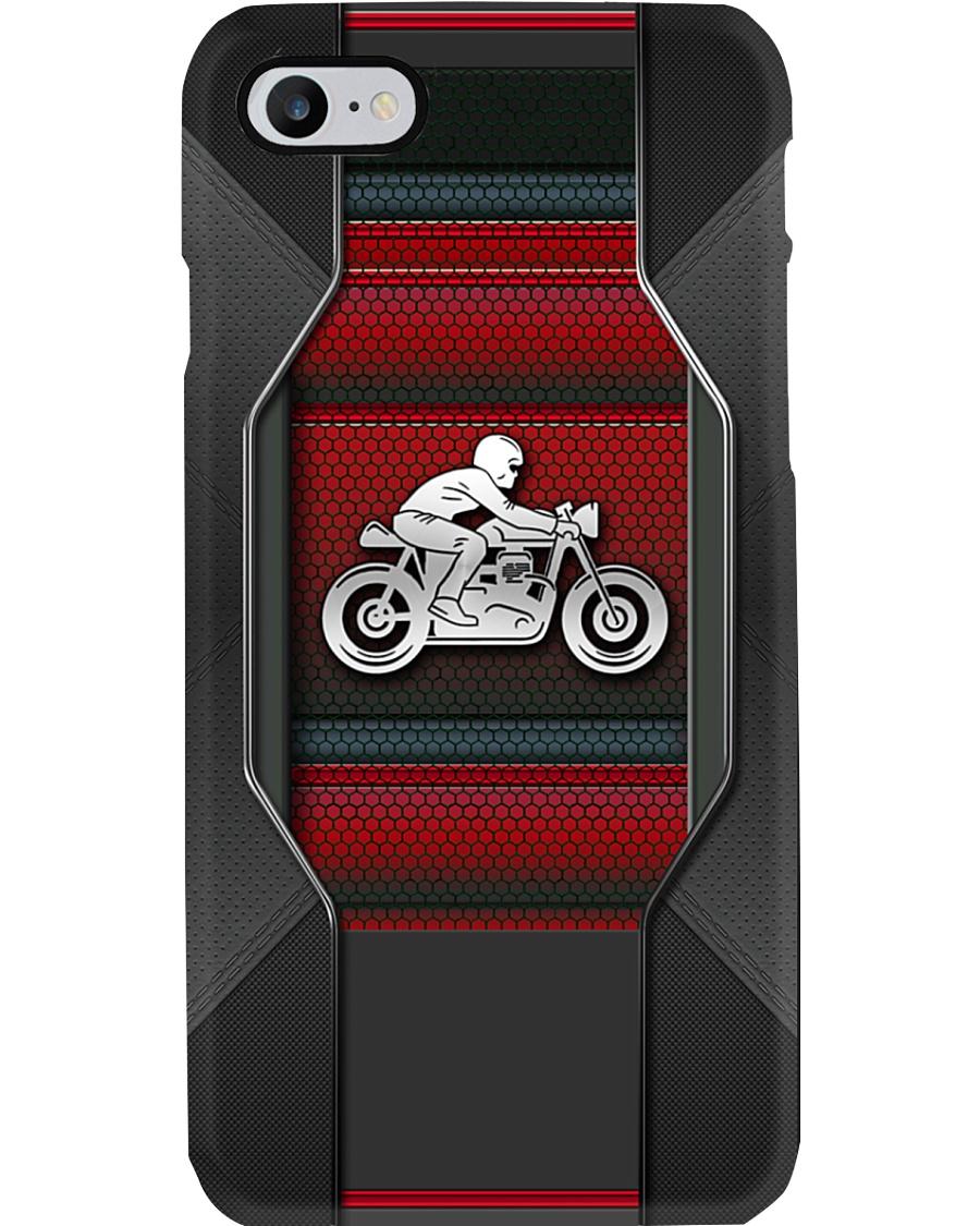Biker  Phone Case