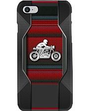 Biker  Phone Case i-phone-7-case