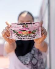 Grammingo Face Cloth face mask aos-face-mask-lifestyle-07